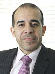Sami Hayek urology consultant