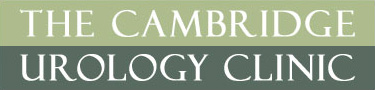 Cambridge Urology Clinic Retina Logo